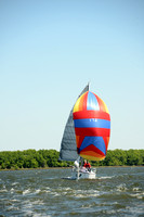 2016 Charleston Race Week E_0539