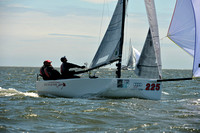 2016 Charleston Race Week C 1438