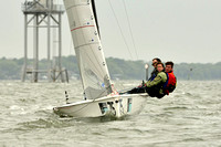 2016 Charleston Race Week A_1681