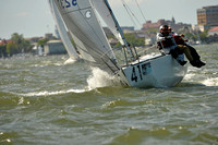 2016 Charleston Race Week D 0655