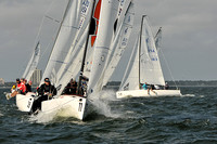 2014 J70 Winter Series A 1344