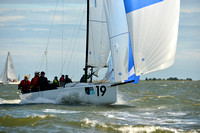 2016 Charleston Race Week D 0495