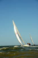 2016 Charleston Race Week B 0599