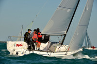 2014 Key West Race Week D 1199