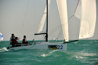 2014 Key West Race Week E 1188