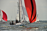 2014 Charleston Race Week B 998