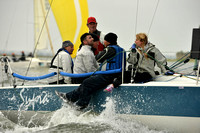 2016 Charleston Race Week A_1206