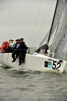 2016 Charleston Race Week A_0905
