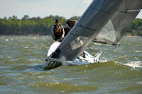 2016 Charleston Race Week D 0716
