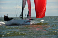 2016 Charleston Race Week C 1394