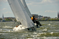 2016 Charleston Race Week D 0679