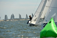 2016 Charleston Race Week D 0092