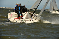 2016 Charleston Race Week D 1011
