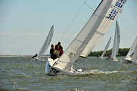 2016 Charleston Race Week D 0212