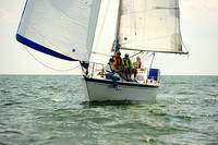 2014 Cape Charles Cup A 1309