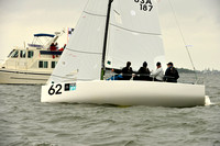 2016 Charleston Race Week A_1437