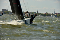 2016 Charleston Race Week D 0756