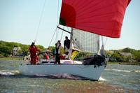 2016 Charleston Race Week E_0660