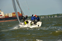 2016 Charleston Race Week D 0817