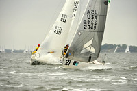 2016 Charleston Race Week A_1135