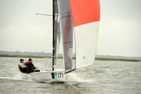 2016 Charleston Race Week A_0064