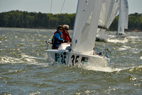 2016 Charleston Race Week D 0255