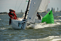 2016 Charleston Race Week D 0094