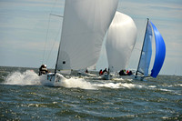 2016 Charleston Race Week C 1100