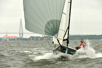2016 Charleston Race Week A_0540