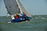 2016 Charleston Race Week C 0954