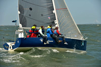 2016 Charleston Race Week C 0952