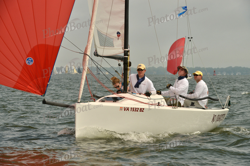 PhotoBoat.com: No Quarter &emdash; 2016 Southern Bay Race Week A_0069
