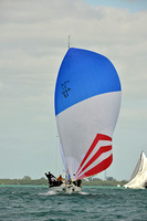 2014 Key West Race Week C 434