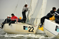 2016 Charleston Race Week A_1129