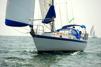 2014 Cape Charles Cup A 578
