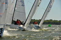 2016 Charleston Race Week D 0216