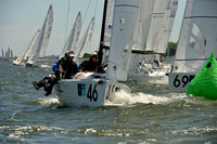 2016 Charleston Race Week D 0111