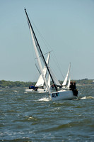 2016 Charleston Race Week C 1018