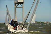 2016 Charleston Race Week D 1012
