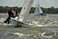2016 Charleston Race Week D 0253