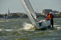 2016 Charleston Race Week D 0394