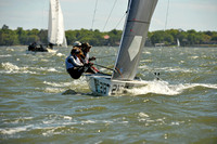 2016 Charleston Race Week D 0713