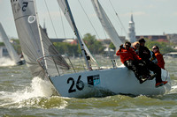 2016 Charleston Race Week D 0659
