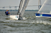 2014 Charleston Race Week B 1422