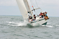 2012 Charleston Race Week A 2191