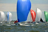 2016 Charleston Race Week C 1250