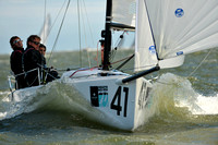 2016 Charleston Race Week D 0440