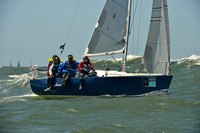 2016 Charleston Race Week C 0948