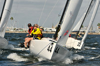 2014 J70 Winter Series A 1172