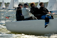 2016 Charleston Race Week D 0099